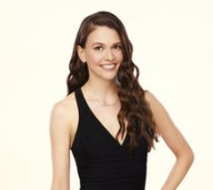 Sutton Foster, Star of Bunheads